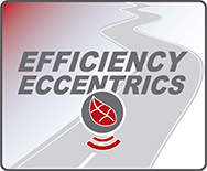 Dynapac Efficiency Eccentrics