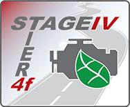 Dynapac Stage IV / TIER 4f