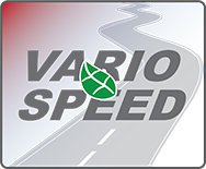 Dynapac Vario speed