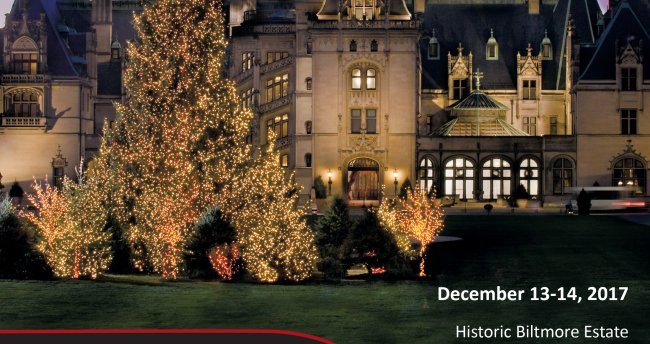 New Visual Identity Launch at Biltmore Estate