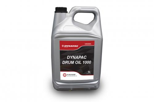 Dynapac Drum Oil 1000