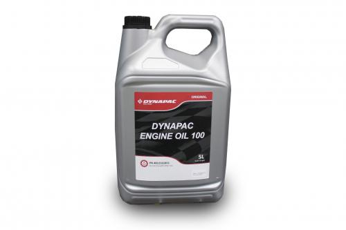Dynapac Engine Oil 100
