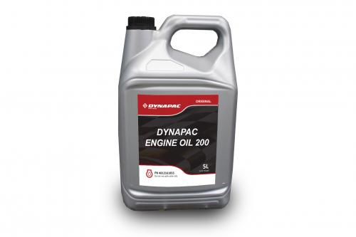 Dynapac Engine Oil 200
