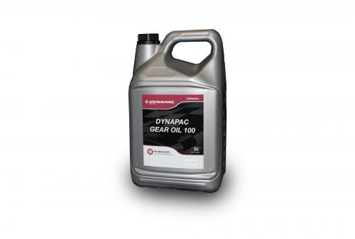 Dynapac Gear Oil 100