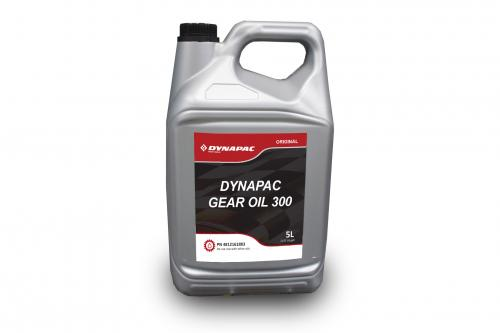Dynapac Gear Oil 300