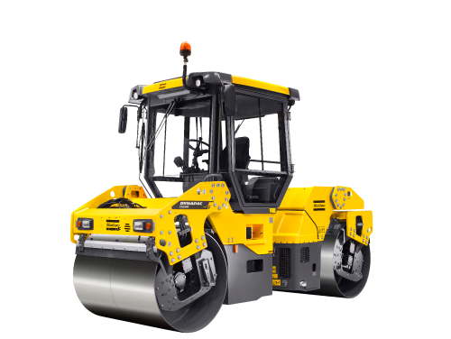 dynapac atlas copco • road construction equipment compaction